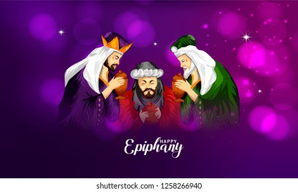 Epiphany (Epiphany is a Christian festival) the feast of Epiphany celebrates the coming of the Magi.