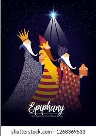 Epiphany (Epiphany is a Christian festival) the feast of Epiphany celebrates the coming of the Magi