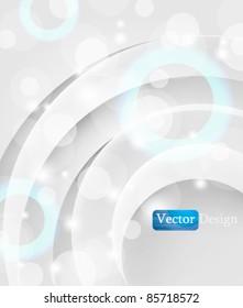 Eps10 Elegant Vector Background Design