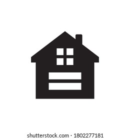 equal housing opportunity icon, Real estate icon vector