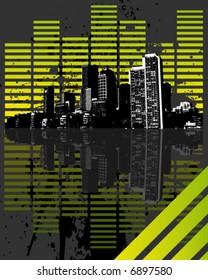 Equalizer city
