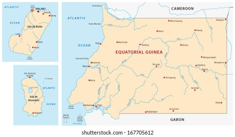 Royalty Free Equatorial Guinea Images, Stock Photos & Vectors ...