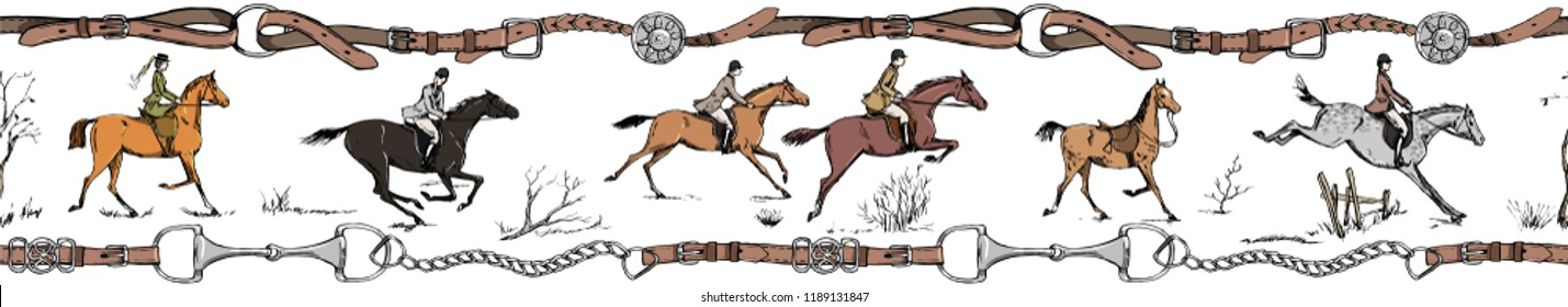 Saddle Images Stock Photos Vectors Shutterstock
