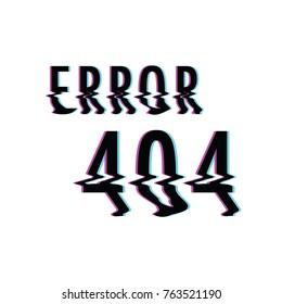 error 404 background