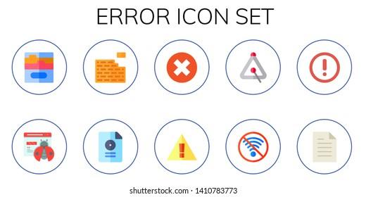 Wifi Error Images, Stock Photos & Vectors | Shutterstock