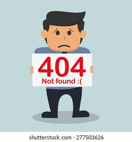 Error Not found
