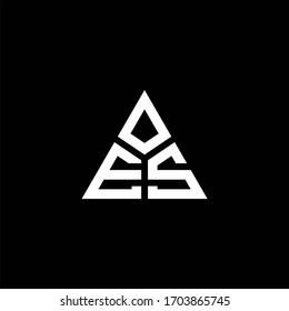 Es Logo Design Images Stock Photos Vectors Shutterstock