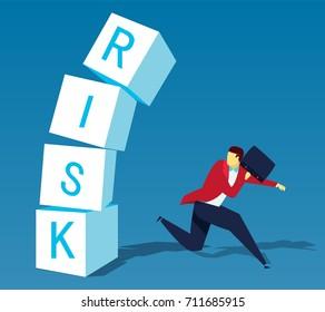 Escape risk