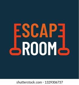 escape room key