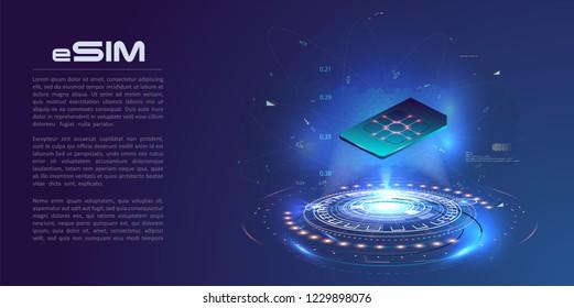 Microchip Technology Images, Stock Photos & Vectors