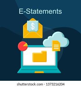 Email Receipt Design Images, Stock Photos & Vectors