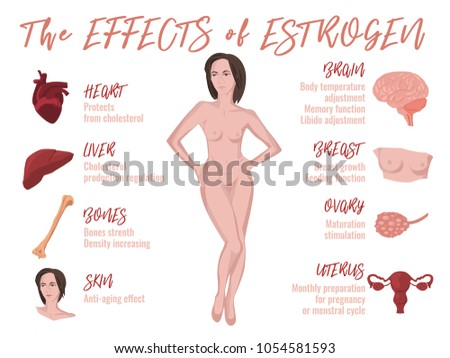 Effects of sex on the female body