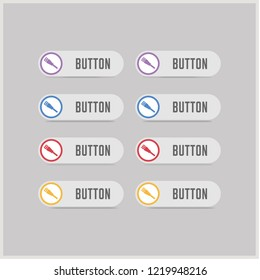 Ethernet Cable Icon - Free vector icon