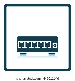 Lan ハブ のイラスト素材 画像 ベクター画像 Shutterstock