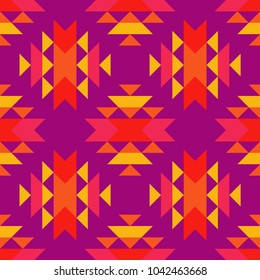 ethnic boho seamless pattern tribal pattern folk motif textile rapport - Boho Muster