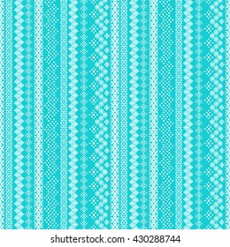 Ethnic boho seamless pattern. Tribal art vintage print. Background texture, wallpaper