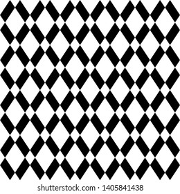 Ethnic motif. Seamless vector. Rhombuses ornament. Diamonds backdrop. Lozenges pattern. Geometric background. Digital paper, textile print, web design, abstract wallpaper