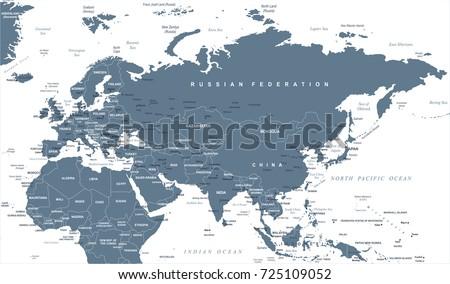 Eurasia Europa Russia China India Indonesia Stock Vector ... on china kyrgyzstan map, china middle east map, china's south china sea map, china kunlun mountains map, china iran map, china pacific ocean map, china poland map, china republic map, china macau map, china silk road map, tibetan plateau china map, china countries map, china bangladesh map, china greenland map, china new zealand map, china turkey map, china terracotta warriors map, china and indonesia, china fiji map, china to hong kong map,