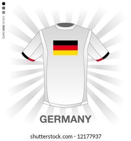 EURO 2008 SERIES - GERMANY