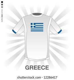 EURO 2008 SERIES - GREECE
