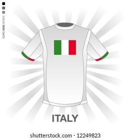 EURO 2008 SERIES - ITALY