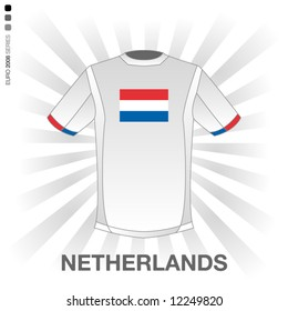 EURO 2008 SERIES - NETHERLANDS