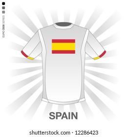 EURO 2008 SERIES - SPAIN