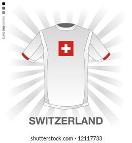 EURO 2008 SERIES - SWITZERLAND