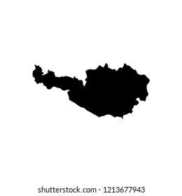 Euro Maps Austria