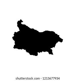 Euro Maps Bulgaria