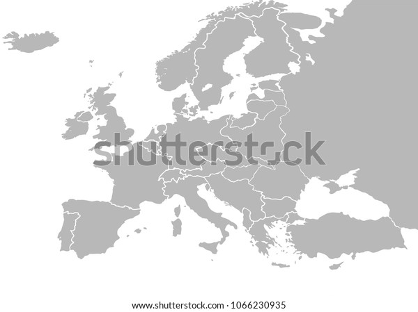 Download Map Europe 1919 Images