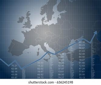 European Finance And Economy