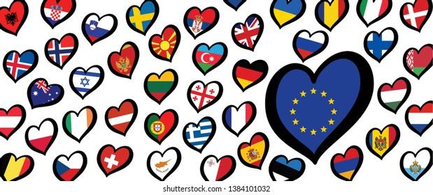 Confirmado, habrá Concurso de Eurovision  Eurovision-europe-contest-song-2020-260nw-1384101032
