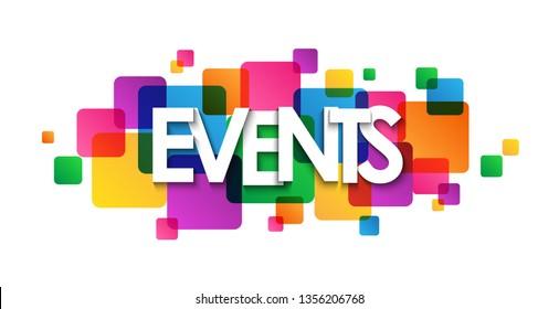 Word Event Images Stock Photos Vectors Shutterstock