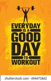 Gym Motivation Quote Images Stock Photos Vectors Shutterstock