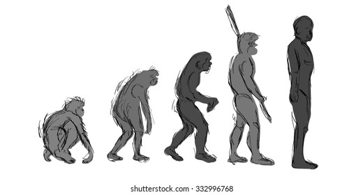 Evolution of Human Species - Homo Sapiens