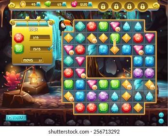 Game Design Images, Stock Photos & Vectors   Shutterstock