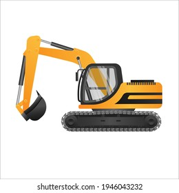 EXCAVATOR JCB category of our range of heavy track excavators. It's engineered with exceptional strength, productivity, efficiency, comfort, safety and ease of maintenance.