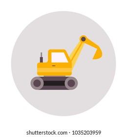 Excavators | Icon Design Construction