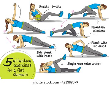 crunch exercise stock images royaltyfree images