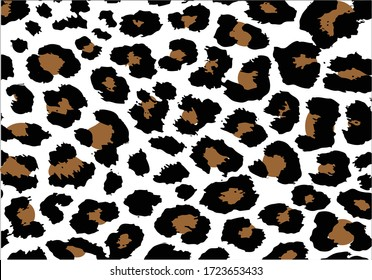 exotic leopard design hand drawn,stationary,fashion pattern,seamless,paper,fabric,t shirt,dress,wallpaper,decorative,mug,phone case funny cute pattern for everything