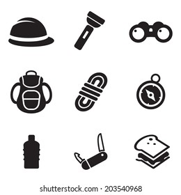 Expedition Icons