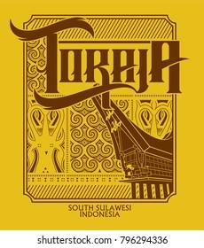 explore ethnic style toraja sulawesi indonesia south east asia