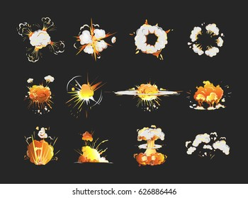 Cartoon Splash Images, Stock Photos & Vectors | Shutterstock