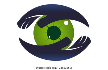 Eye Care Template