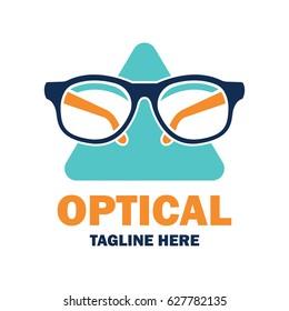 Optician Logo Images, Stock Photos & Vectors | Shutterstock