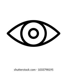 Eye Optical Eyeball