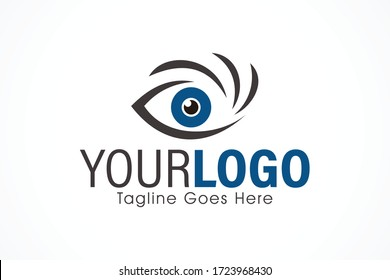 spy logo images stock photos vectors shutterstock https www shutterstock com image vector eyes camera focus logo template 1723968430