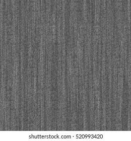 Fabric texture. Melange fabric. Gray cloth.