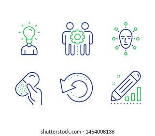 Ilustraciones, imágenes y vectores de stock sobre Drugs Face
